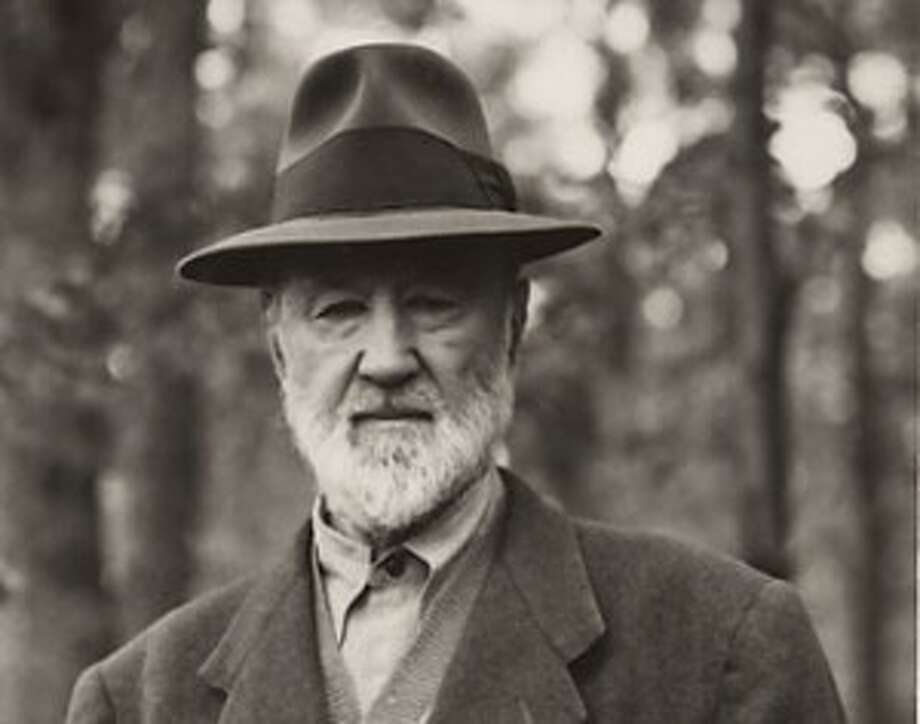 Composer Charles Ives was born in Danbury.