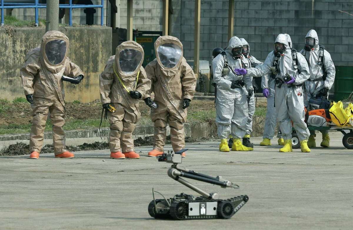 Unexploded Ordnance Technician ($150,000) The big job goal is to mitigate the threat posed by an unexploded device. This profession requires professional UXO qualifications to increase in rank.