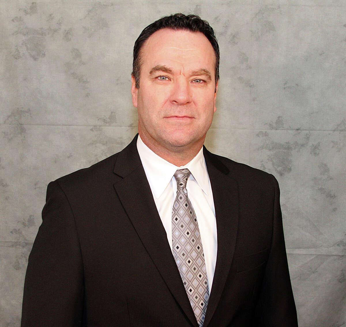 John Torchetti Houston Aeros head coach 2012 team photo