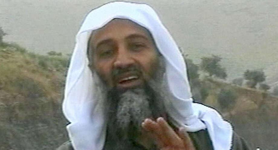 6 percent of voters believe Osama bin Laden is still alive  (AP Photo)