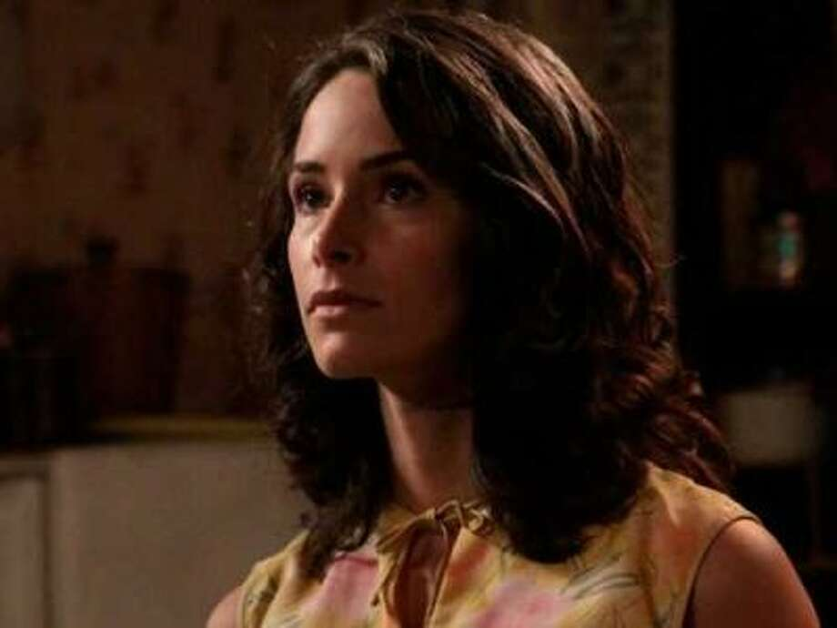 Sally's idealistic third-grade teacher is initially okay with a secret affair, but later switches gears and decides she wants it publicized. Don cuts it off promptly, not least because he is confronted by Betty about his identity. Played by Abigail Spencer.