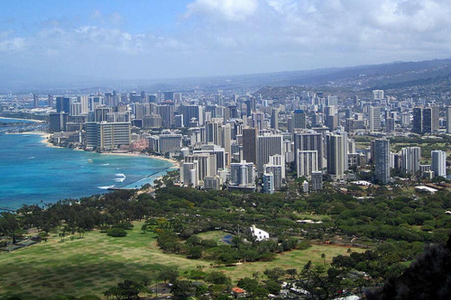 11. Honolulu Photo: Wallyg, Flickr Photo: Flickr