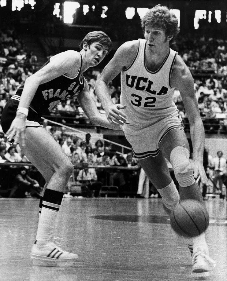 Bill Walton UCLA