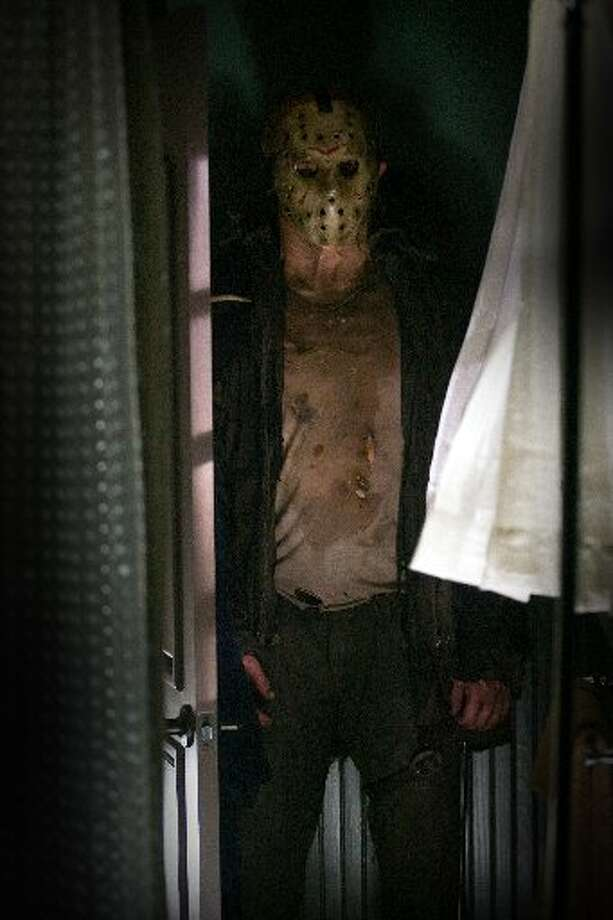 "The new ""Friday the 13th"" still has Jason as dangerous as ever."