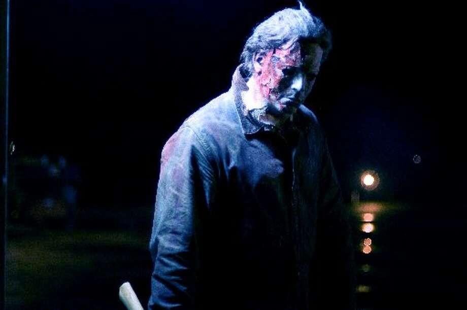 """Rob Zombie's """"Halloween"""""""