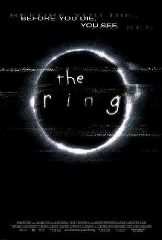 """The Ring"" helped usher in a new style or horror movies to North America."
