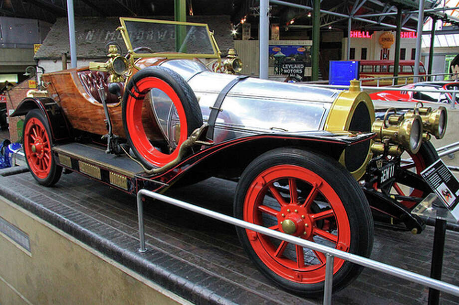 Chitty Chitty Bang Bang Gen 11: Undisclosed price