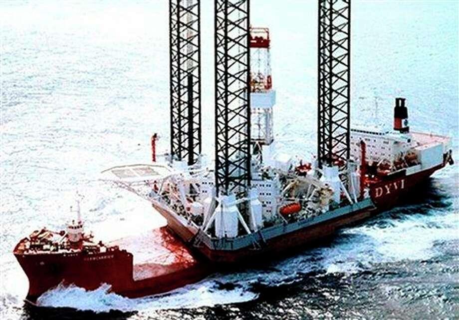 12. Russia  Foreign workers:  2014 -- $127,000 2013 -- $151,100   Local workers: 2014 -- $68,300 2013 -- $57,900   [Photo: Oil drilling platform Kolskaya in the Sea of Okhotsk off Russia's east coast.] Photo: Arktikmorneftegazrazvedka, ASSOCIATED PRESS / AP2011