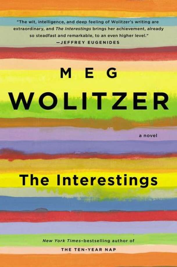 """The Interestings"" by Meg Wolitzer Photo: Xx"