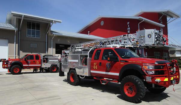 Ford Trucks San Antonio Autos Post