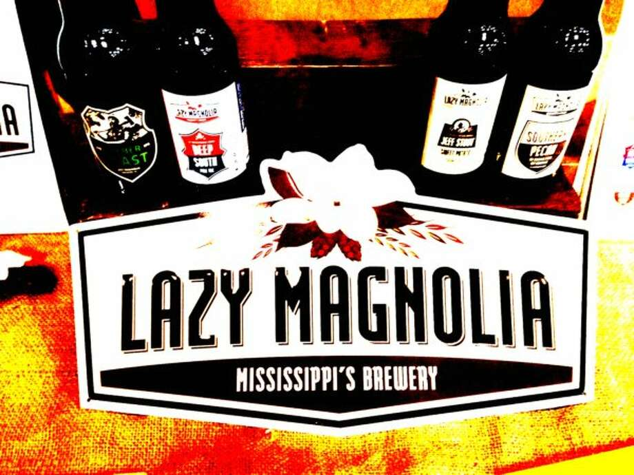 Mississippi\'s Lazy Magnolia has been a nice addition to the local craft-beer scene.
