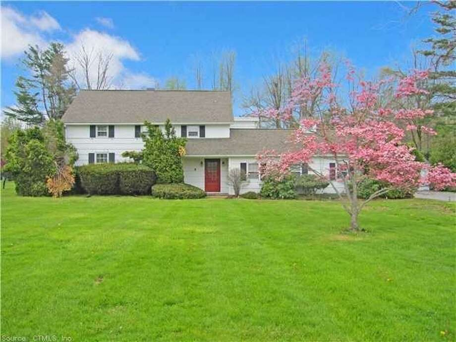 Bethel:This home at 104 Walnut Hill Road in Bethel was just reduced by $58,099 on April 2, bringing the sale price down to $329,900.