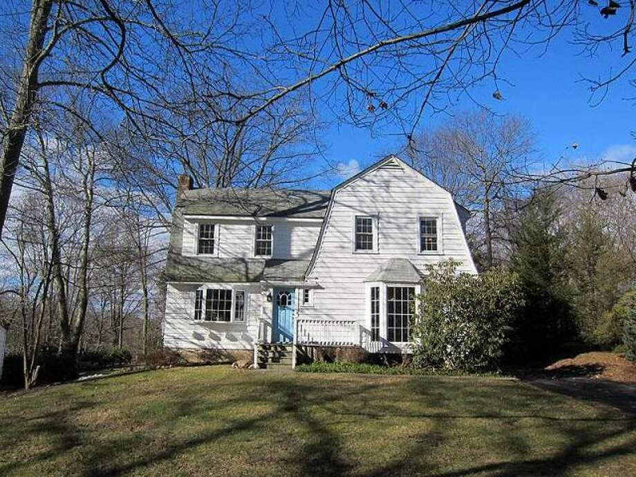 Darien: This home at 37 Hillside Avenue in Darien was just reduced by $30,000 on April 4, for a new sale price of $849,000.