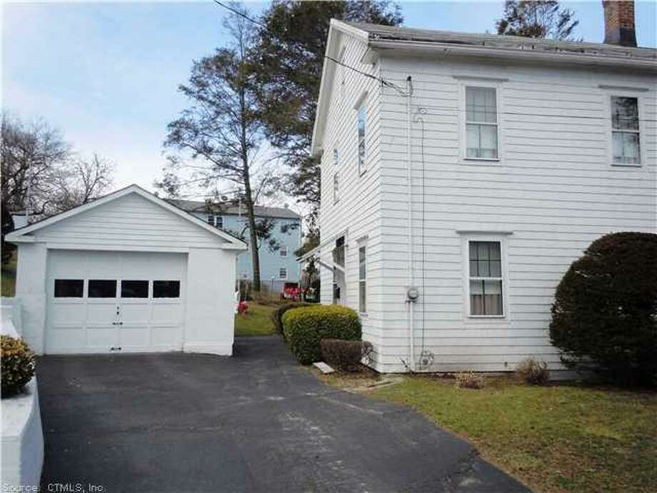 Derby:This home at 349 Derby Avenue in Derby was just reduced by $20,000 on April 4, for a new sale price of $139,900.