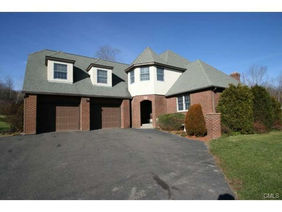 Seymour: This home at 3 Mead Farm Road in Seymour was reduced by $10,000 on April 4, for a new sale price of $439,900.