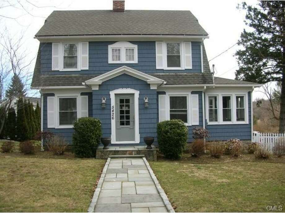 Trumbull: This home at 5426 Main Street in Trumbull was reduced by $10,400 on April 4, for a new sale price of $364,500.