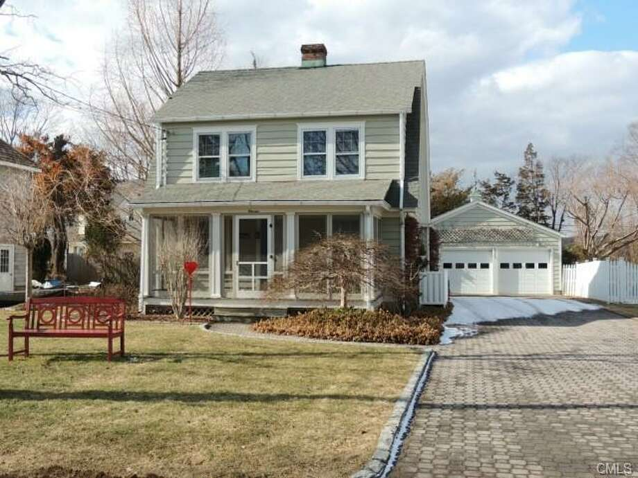 Westport: This home at 11 Roosevelt Road in Westport was reduced by $76,000 on April 4, for a new sale price of $1,469,000.
