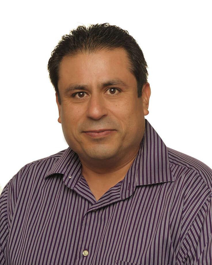 Express-News: Guillermo Contreras Photo: Express-News