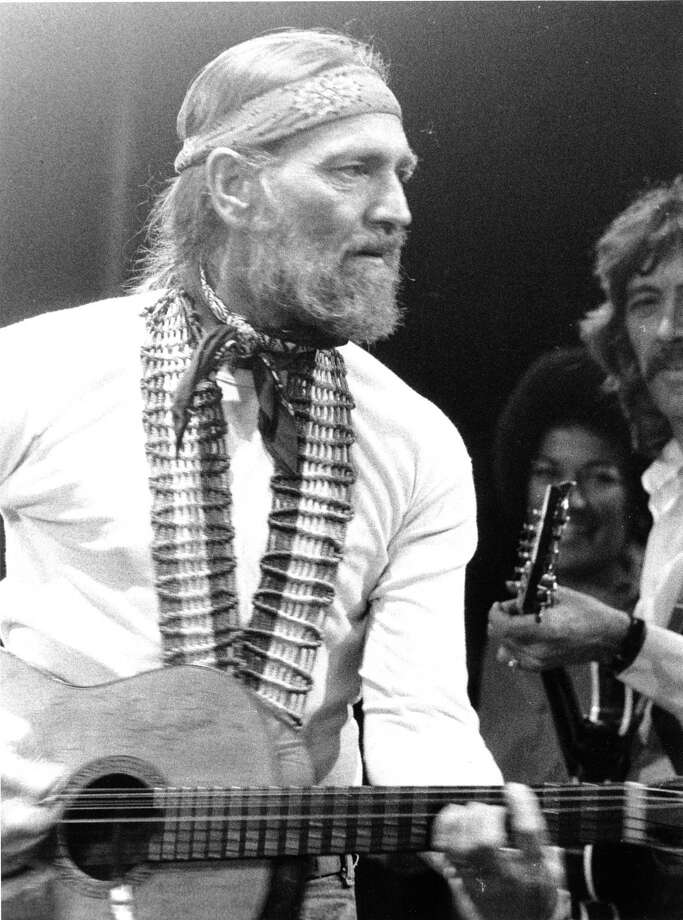 Willie circa 1980. Photo: Chris Walter, Getty Images / Chris Walter