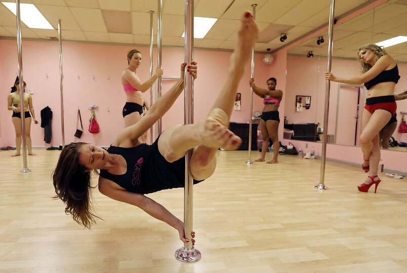 Now, wants erotic dancing classes added that