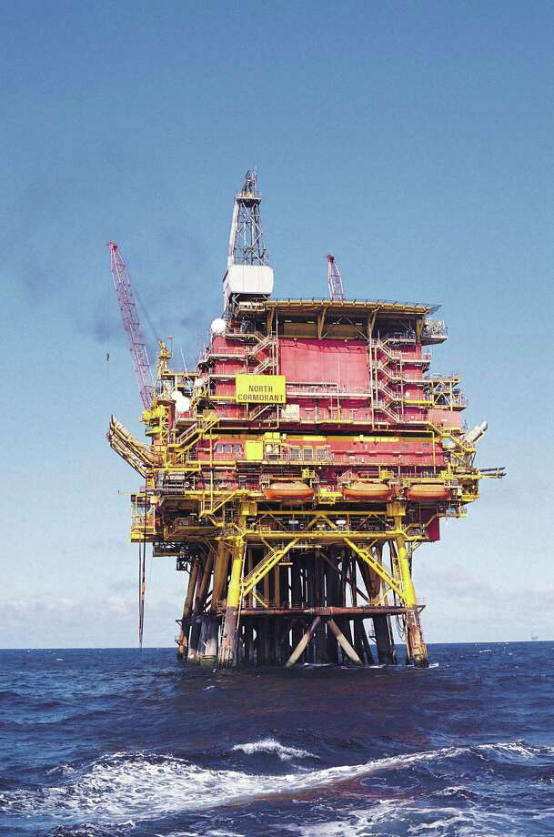 Companies are having to drill deeper to tap into oil and gas reserves.