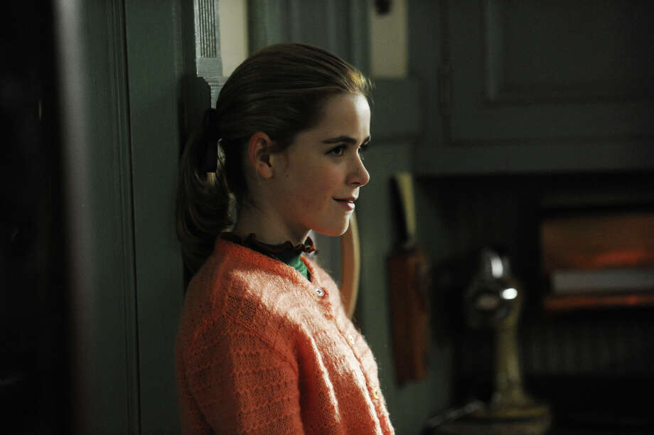 Sally Draper (Kiernan Shipka) - Mad Men - Season 6, Episode 2 - Photo Credit: Ron Jaffe/AMC Photo: Ron Jaffe/AMC