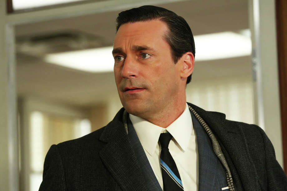 Don Draper (Jon Hamm) - Mad Men - Season 6, Episode 2 - Photo Credit: Michael Yarish/AMC Photo: Michael Yarish/AMC