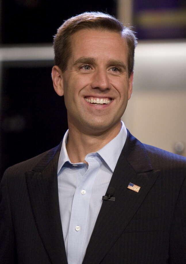 "Joseph R. \""Beau\"" Biden, Attorney General of Delaware. Photo: NBC, NBC Via Getty Images / 2012 NBCUniversal, Inc."
