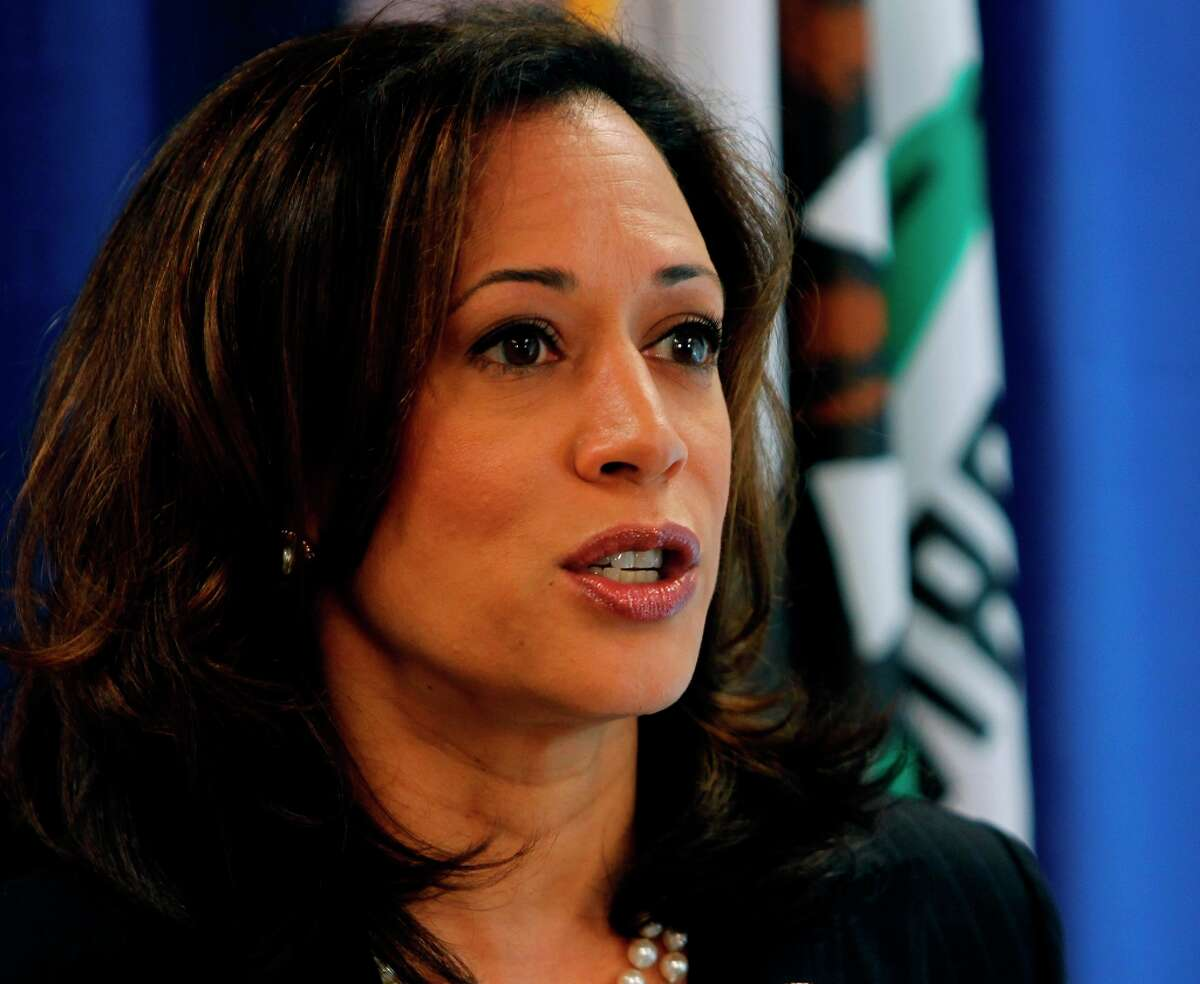 California Sen. Kamala Harris has asked probing questions of Supreme Court nominee Judge Brett Kavanaugh..