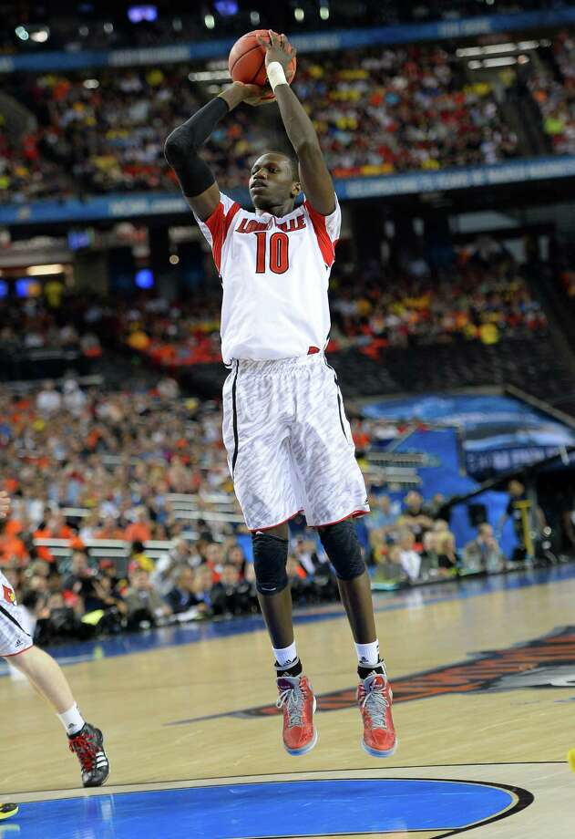 Road to Atlanta: Look back at the full March Badness bracket