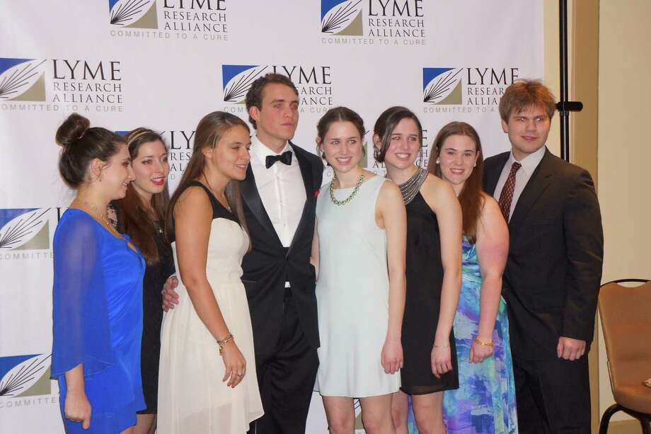 Were you SEEN at the Time For Lyme Gala in Greenwich Saturday night? 4/6/2013 Photo: Todd Tracy/ Hearst Connecticut Media Group