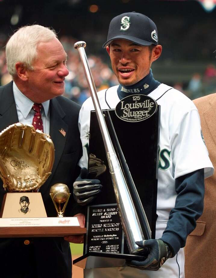 April 1, 2002 -- Chicago White Sox 6, Mariners 5