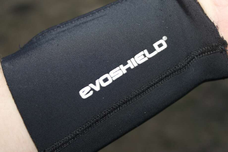 A new brand named Evoshield has emerge to protect batters from errant pitches.