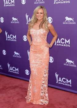 LAS VEGAS, NV - APRIL 07:  Musician Jewel attends the 48th Annual Academy of Country Music Awards at the MGM Grand Garden Arena on April 7, 2013 in Las Vegas, Nevada. Photo: Jason Merritt, Getty Images / 2013 Getty Images