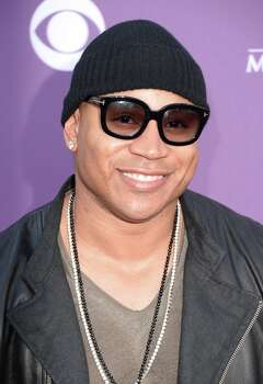 LAS VEGAS, NV - APRIL 07:  Rapper/actor LL Cool J arrives at the 48th Annual Academy of Country Music Awards at the MGM Grand Garden Arena on April 7, 2013 in Las Vegas, Nevada. Photo: Jason Merritt, Getty Images / 2013 Getty Images