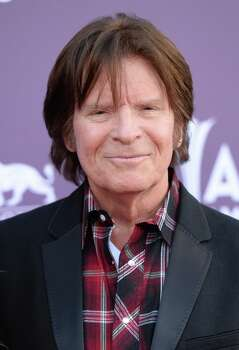 LAS VEGAS, NV - APRIL 07:  Musician John Fogerty attends the 48th Annual Academy of Country Music Awards at the MGM Grand Garden Arena on April 7, 2013 in Las Vegas, Nevada. Photo: Jason Merritt, Getty Images / 2013 Getty Images
