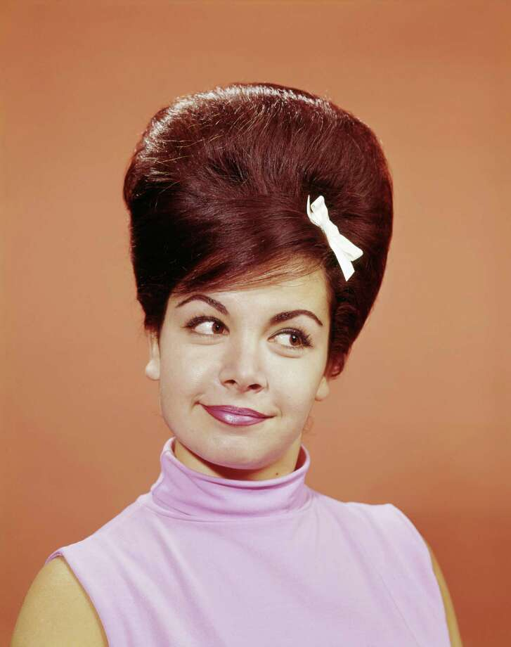 Annette Funicello with big hair in the 60s. Photo: NBC, File / 2012 NBCUniversal, Inc.