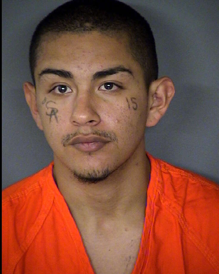 Johnathan Avila, 22, is accused of fatally shooting a man at a Von Ormy party last year. Photo: Courtesy: Bexar County Records