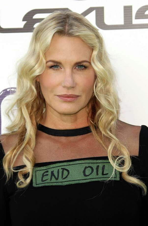 Actress Daryl Hannah is a longtime environmental activist and vegan. Photo: Frederick M. Brown, Getty Images / 2011 Getty Images