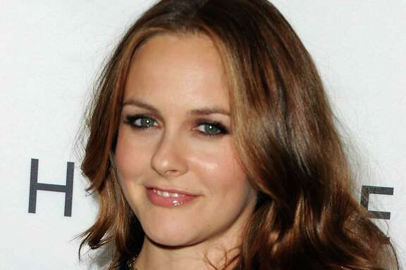 "Actress Alicia Silverstone is a longtime vegan. She's the author of ""The Kind Life: A Simple Guide to Feeling Great, Losing Weight, and Saving the Planet."""