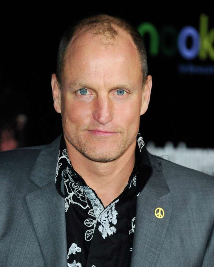 Actor Woody Harrelson has been vegan for over 25 years. Photo: Alberto E. Rodriguez, Getty Images / 2012 Getty Images