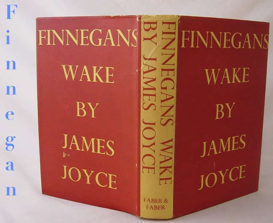 "Finnegan is an Irish surname meaning ""fair"" that many parents are choosing as a long form for the popular Finn. Also embodying literary references to 'Finnegan's Wake' by James Joyce, Finnegan has been on the US Top 1000 since 2005 and now stands at Number 478. Views of Finnegan are up over 125 percent on Nameberry in the first quarter of 2013. Photo: (Somer Books)"