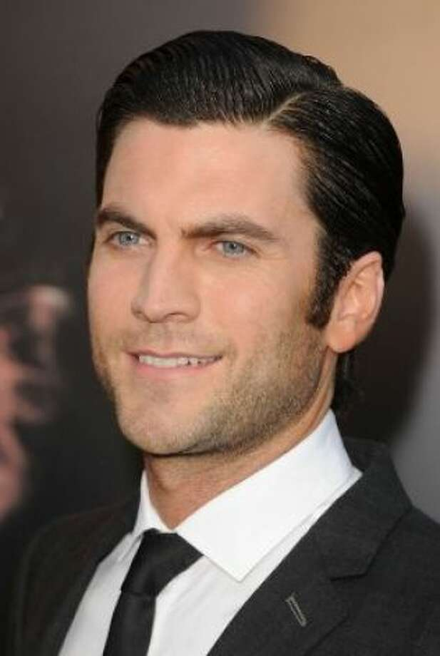 "According to Nameberry, all names West, Wesley or Weston-related are popular right now. Maybe the ""Hunger Games\"" actor Wes Bentley has something to do with that too?