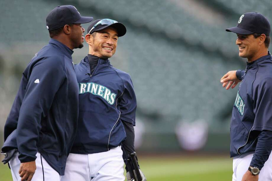 But the Mariners tanked the following season, with Wakamatsu reportedly losing the clubhouse after icon Ken Griffey Jr. reportedly believed the manager to be the source for a story that he had been sleeping in the clubhouse during a game. Griffey abruptly retired on June 2, 2010. Wakamatsu was fired two months later, leaving his Mariners career record at 127 wins and 147 losses. Photo: Otto Greule Jr, Getty Images / 2010 Getty Images