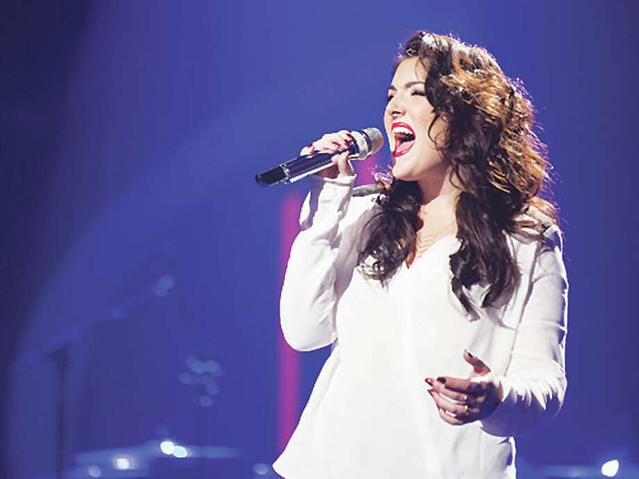 Kree Harrison Top 7 Performance Photo Courtesy of American Idol