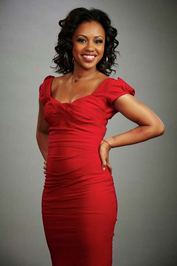 THE VOICE -- Season: 4 -- Pictured: Sasha Allen -- Photo: NBC, Paul Drinkwater/NBC / 2012 NBCUniversal Media, LLC