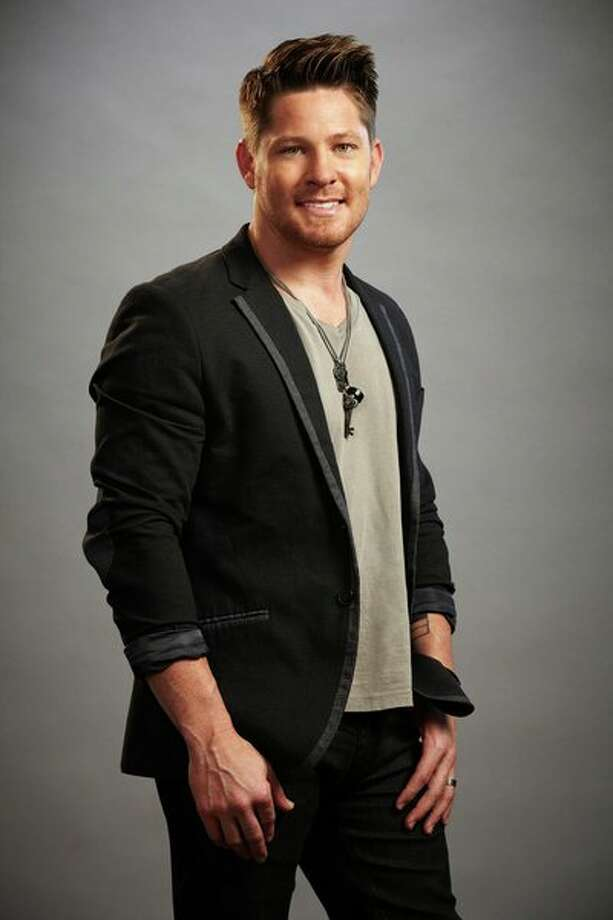 THE VOICE -- Season: 4 -- Pictured: Justin Rivers -- Photo: NBC, Paul Drinkwater/NBC / 2012 NBCUniversal Media, LLC