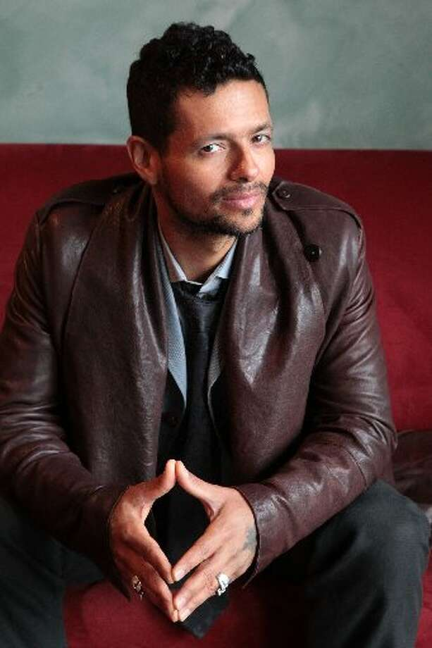 Robi Draco Rosa, one of the original members of Menudo, is interviewed at River Oaks Coffee Shop on Wednesday, April 3, 2013, in Houston. Draco overcame stomach cancer and released his album Vida which features Ricky Martin, Juanes, Enrique Bunbury, Jose Feliciano, Ruben Blades, Calle 13, and Juan Luis Guerra. He has also written several huge hits for Ricky Martin such as Vida Loca. ( Mayra Beltran / Houston Chronicle )
