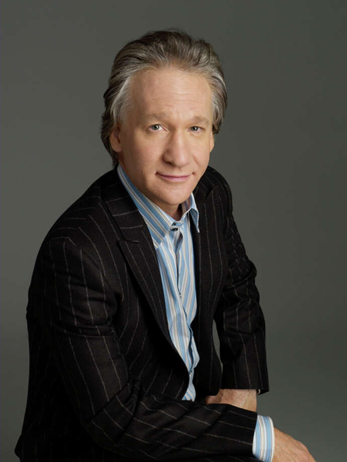 Bill Maher (Courtesy HBO)
