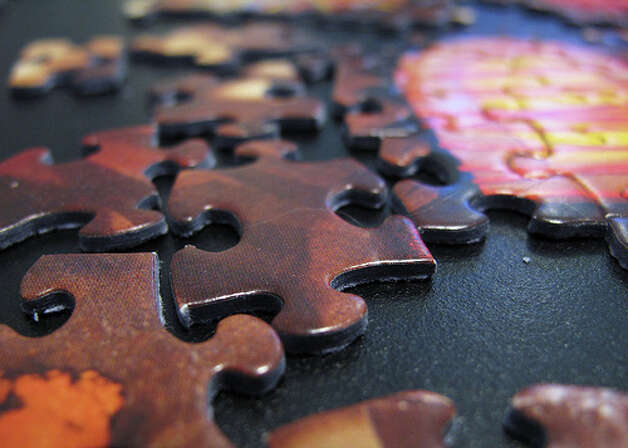 """Be good at annoying puzzles: A 2012 San Francisco State University study found applicants don't like """"puzzle questions,"""" but those that excel at them fared better in a traditional interview. Source: Science Daily  Photo: EllaJPHILLIPS, Flickr  Photo: Media Sources"""